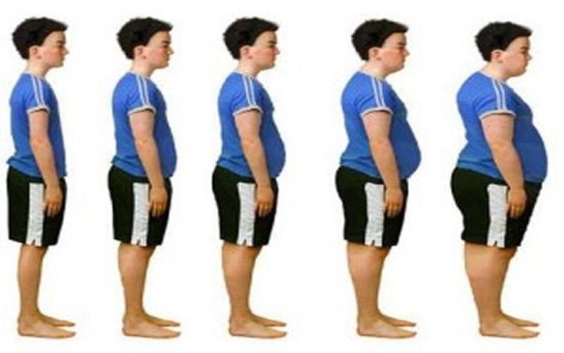 Aumenta escala de obesidad en niños y adolescentes - Megacadena — Últimas Noticias de Paraguay